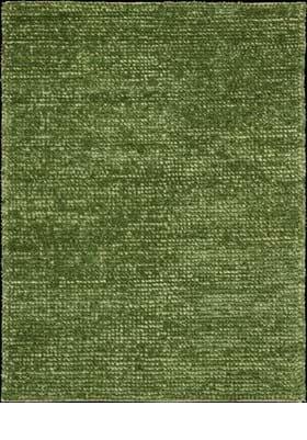 Nourison FAN-1 Green