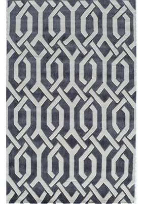 Rugs America 6200C Sawyer Charcoal