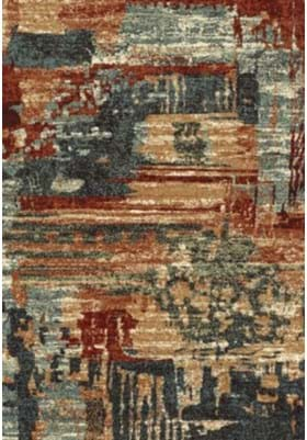 Dynamic Rugs 32146 3352 Multi