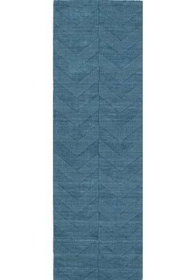 Kaleen IPM05 78 Turquoise