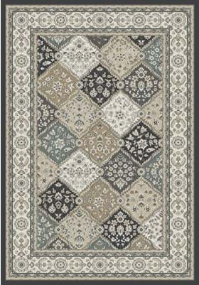 Dynamic Rugs 8471 910 Grey Ivory