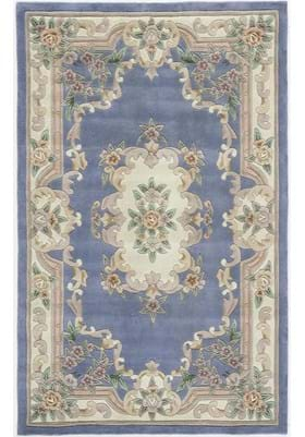 Rugs America 510-208 Light Blue
