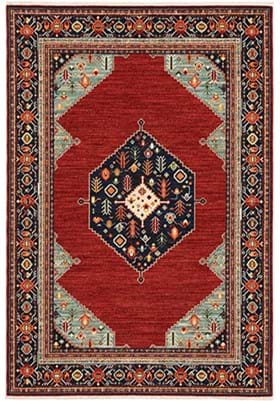Oriental Weavers 5503M Red