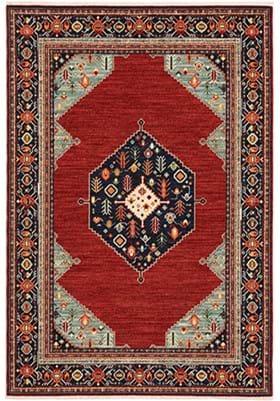 Oriental Weavers 5503M Red