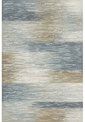 Dynamic Rugs 90269 933 Soft Blue Mocha
