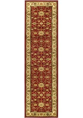 Safavieh LNH-212 F Red Ivory