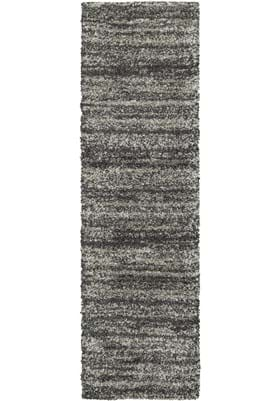 Oriental Weavers 5993E Grey Charcoal