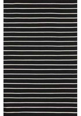 Trans Ocean Pinstripe 630548 Black