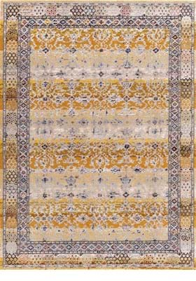 Dynamic Rugs 5341 799 Tan Multi