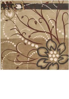 Surya ATH-5006 Tan Beige Brown
