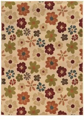 Oriental Weavers 4880A Beige