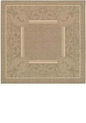 Safavieh CY2965 3009 Brown Natural