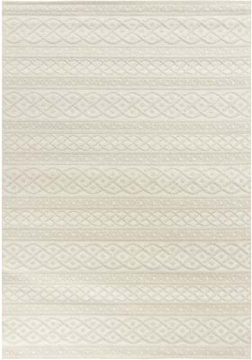 Orian Rugs Organic Cable 3900 Ivory