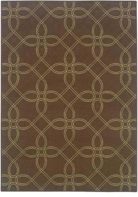 Oriental Weavers 6991N Brown