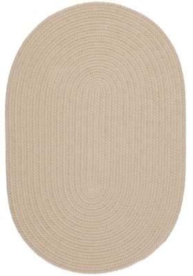 Rhody Rug HB-03 Sand Beige