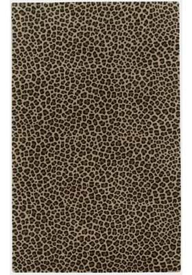 Capel Leopard Cocoa