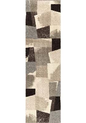 Orian Rugs Rampart 1649 Gray