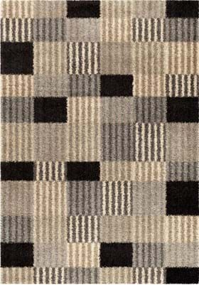 Orian Rugs Sentiment 1680 Gray