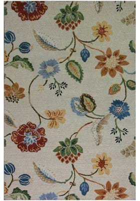 Jaipur Garden Party BL33 Antique White