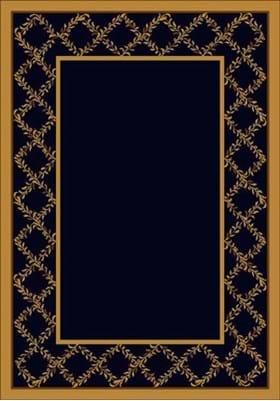 Milliken Lystra 8472 Sapphire 12006