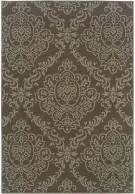 Oriental Weavers 8424P Grey