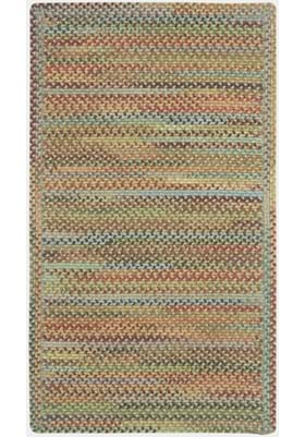 Capel Kill Devil Hill DustyMulti CrossSewn Rectangle