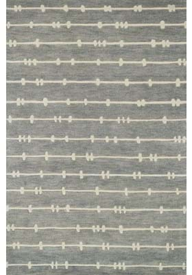 Loloi Rugs NV-04 Grey Ivory