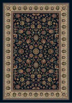 Milliken Persian Palace 4510 Sapphire 12000
