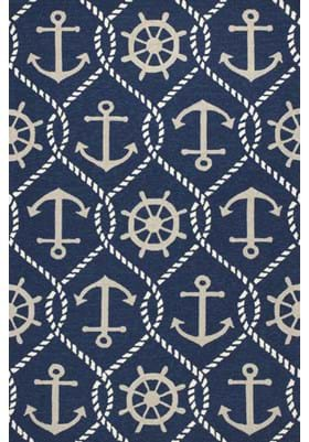KAS Marina 4220 Navy