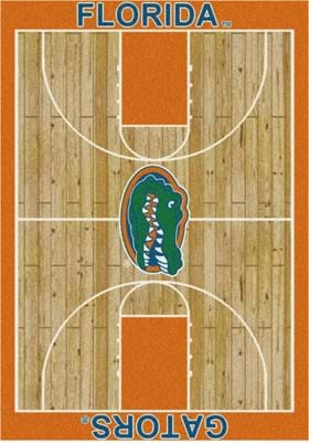 Milliken University of Florida Home Court 1500