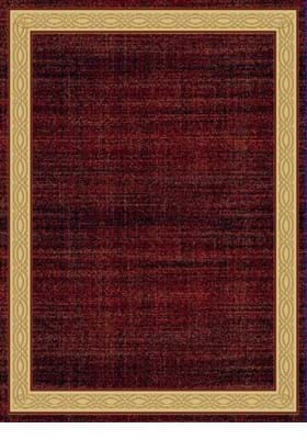 Dynamic Rugs 1770 310 Red