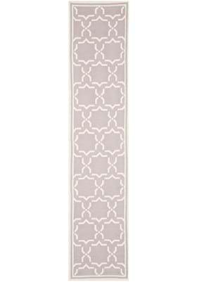 Safavieh DHU545G Grey Ivory