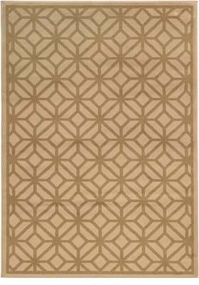 Oriental Weavers 5188H Beige Tan