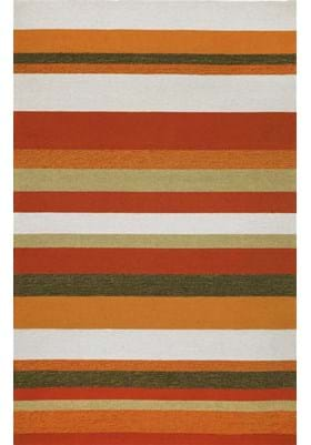 Trans Ocean Stripe 190017 Orange