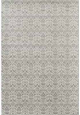 Rugs America 9286A White Wash