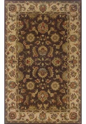 Oriental Weavers 23110 Brown