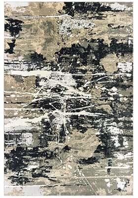 Oriental Weavers 109E Black