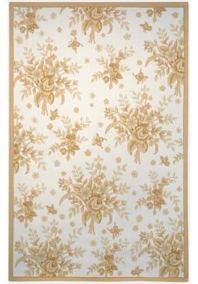 Safavieh HK250B Ivory Gold