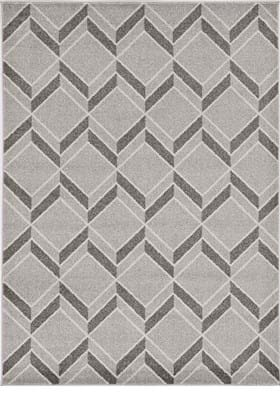 KAS 2772 Gray Herringbone