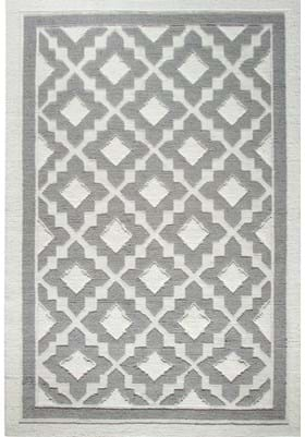 Dynamic Rugs 97702 109 Ivory Silver