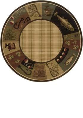 Oriental Weavers 1065B Beige