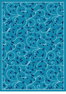 Radici 1900 Turquoise