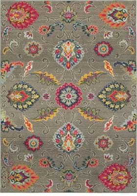 Oriental Weavers 191J5 Grey Multi