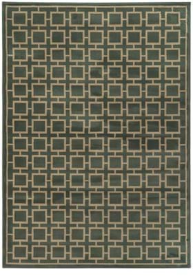 Oriental Weavers 3885D Blue Beige
