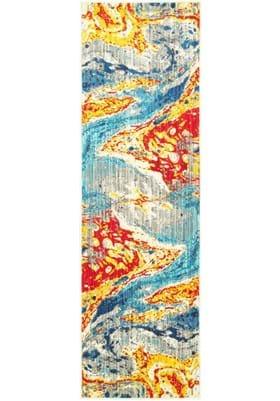 Oriental Weavers 9642H Stone Multi