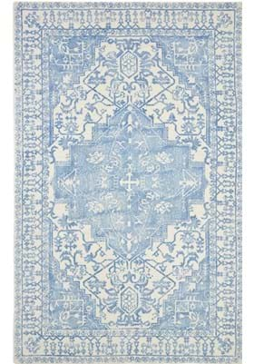 Dynamic Rugs 9404 150 Blue