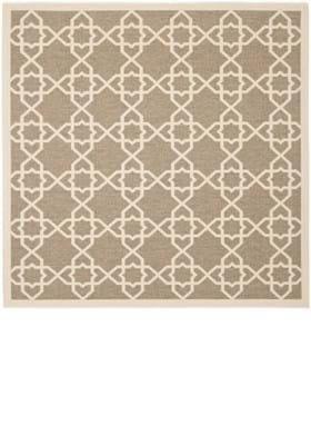 Safavieh CY6032-242 Brown Beige