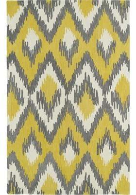 Kaleen GLB10 28 Yellow