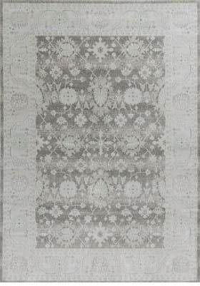 KAS 4903 Charcoal Tabriz