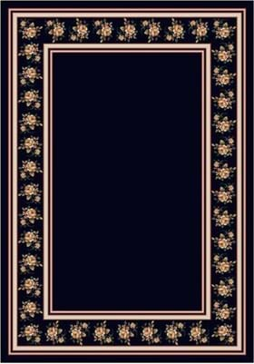 Milliken Rosalie 8481 Sapphire 12006